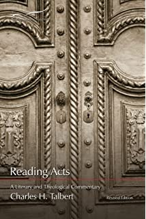 World upside down reading acts in the graeco roman age c kavin reading acts a literary and theological commentary reading the new testament volume fandeluxe Image collections