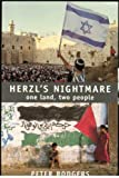 Herzl's Nightmare, Peter Rodgers, 1920769315
