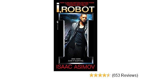 Amazon Com I Robot The Robot Series Book 1 Ebook Isaac Asimov