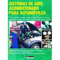 Sistemas De Aire Acondicionado Para/ Air Conditioning Systems For…. (Spanish Edition)