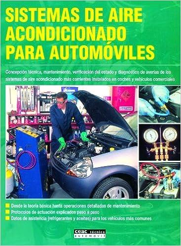 Sistemas De Aire Acondicionado Para/ Air Conditioning Systems For…. (Spanish Edition): Steve Rendle: 9788432910869: Amazon.com: Books