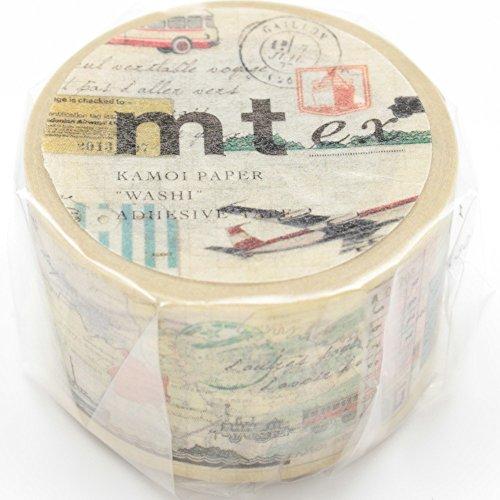 MT Masking Tape, Ex/Transportation of the Trip (MTEX1P83)