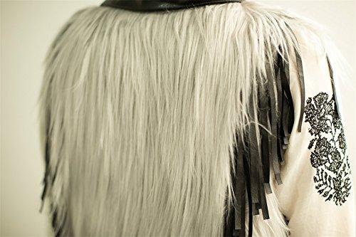Vlunt - Chaqueta - para mujer gris