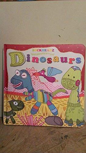 Download Sockheadz Dinosaurs pdf