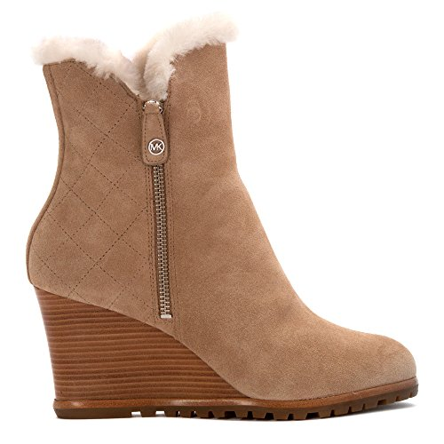 Michael Michael Kors Whitaker Wedge Boot Ante Botín