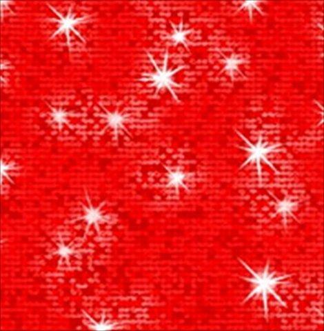 Uppercase Sparkles Decorative Letter Set44; 4 In. - Red - Trend Enterprises 080045