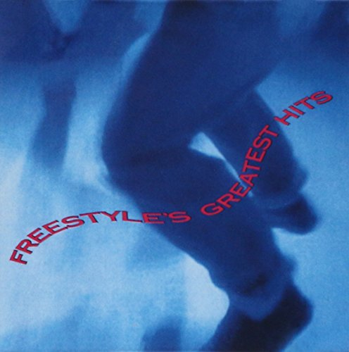 Freestyle's Greatest Hits 1 / Various