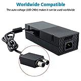 Xbox one Power Supply, Ponkor [LATEST VERSION] AC
