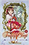 Fushigi Yugi - La légende de Gembu, Tome 6 par Watase