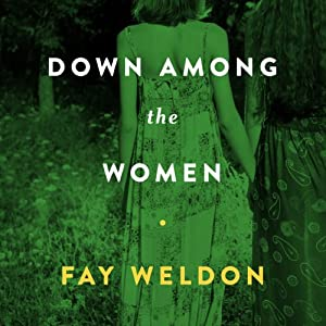 Down Among the Women Audiobook