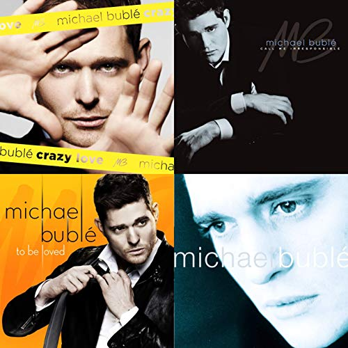- Best of Michael Bublé