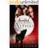Hunted by the Alphas: Part Four (BBW Werewolf Menage Paranormal Romance)