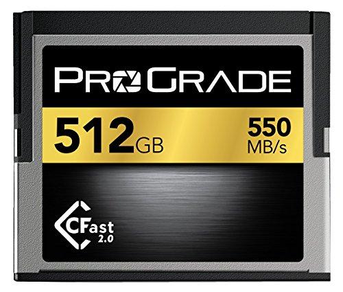 512 gb cf card - 3