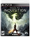 Dragon Age Inquisition - PlayStation 3 Standard Edition
