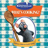 Ratatouille: What's Cooking
