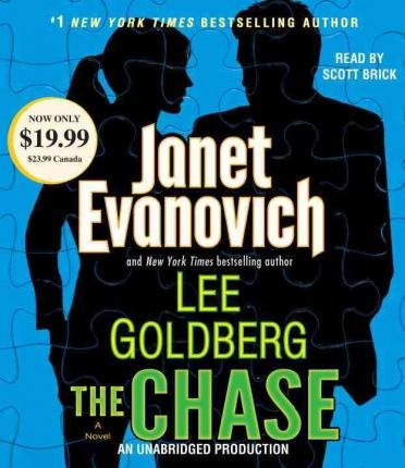 The Chase(CD-Audio) - 2015 Edition ebook