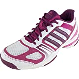 Adidas Women's Rally Court Tennis Shoes