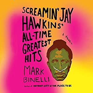 Screamin' Jay Hawkins' All-Time Greatest Hits Audiobook