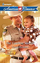 The Cowboy Sheriff (The Teagues of Texas Book 3)