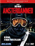 Amsterdamned (Limited Edition Combo) [Blu-ray]