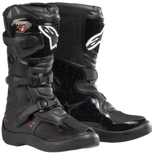 Alpinestars Youth Boots Tech 3S