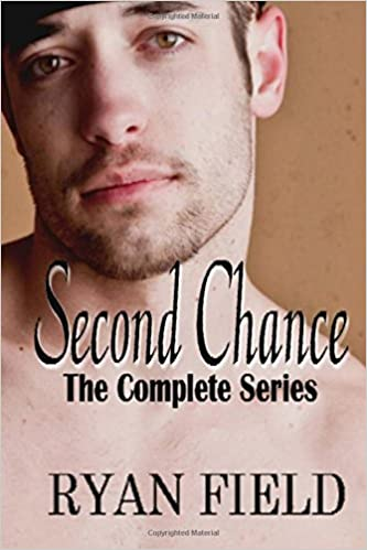 Epub herunterladen Second Chance: The Complete Series 1519619871 PDF ePub