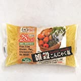 shirataki japanese konjac pumpkin noodle 200g