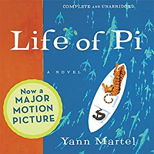 Life of Pi Audiobook