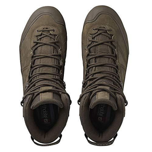 7 Gtx Mtn Forces X Salomon Size Black Alp 5 Slate qvO8xZw