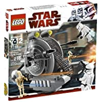 LEGO Star Wars Corporate Alliance Tank Droid (7748)