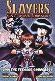 Slayers Super-Explosive Demon Story Volume 6 (Slayers Super-Explosive Demon Story)