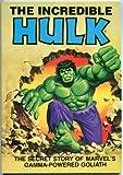 The Incredible Hulk, David A. Kraft, 0516024132