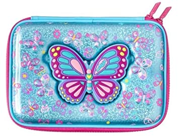 timeless design 37087 37189 Smiggle mirror hardtop pencil case