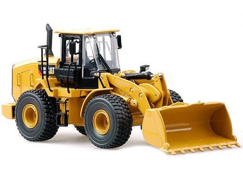 Cat Caterpillar 950 GC Wheel Loader 1/50 by Tonkin Replicas 10010