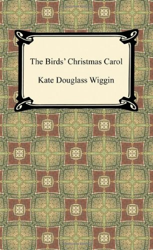 Read Online The Birds' Christmas Carol pdf