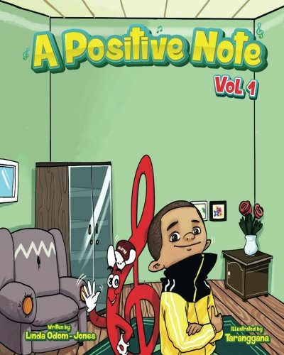 A Positive Note - Volume I (Envelope Marquis)