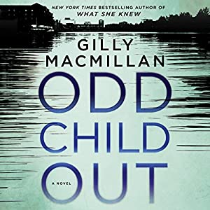 Odd Child Out Audiobook
