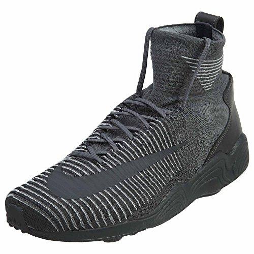 NIKE Mens Zoom Mercurial XI FK Dark Grey/Anthracite Fabric Size 10.5 (Nike Coaches Gear)