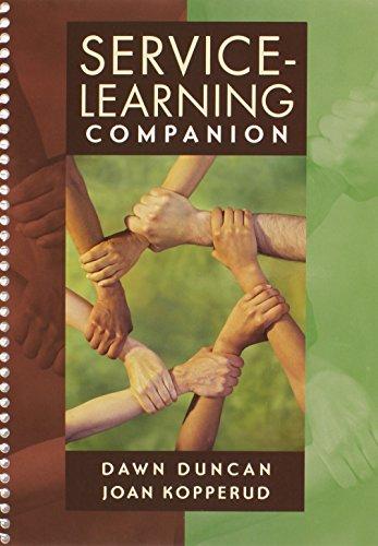 service learning companion - 1