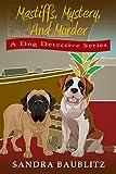 Free eBook - Mastiffs  Mystery  and Murder