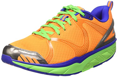 Blue da Simba 5 MBT Uomo Arancione Scarpe Arancione Fitness qt05dw