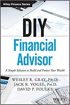 Descargar Diy Financial Advisor: A Simple Solution To Build And Protect Your Wealth Epub