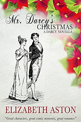 book cover of Mr. Darcy\'s Christmas