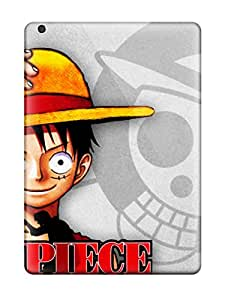 NbwSsya11697GpHiY Tpu Case Skin Protector For Ipad Air Luffy With Nice Appearance