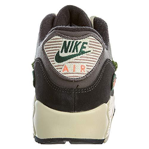 Chaussures For gris Nike Air Huile Se 90 Max Hommes Multicolore De Gymnastique Premium xv7vUYqw