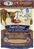 PAWjus SuperGravy - Natural Dog Food Gravy Topper ...
