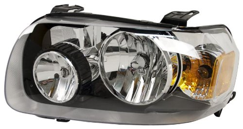 05 escape headlight assembly - 7