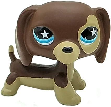 Littlest Pet Shop LPS pink monkey Child Boy Girl Figure