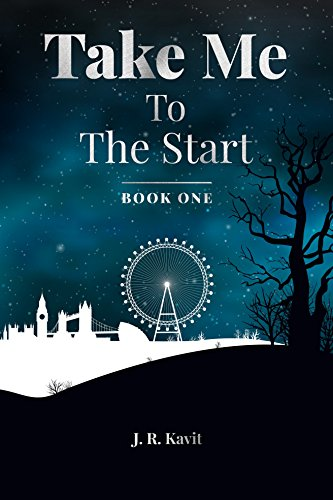 Take Me To The Start by J R Kavit ebook deal