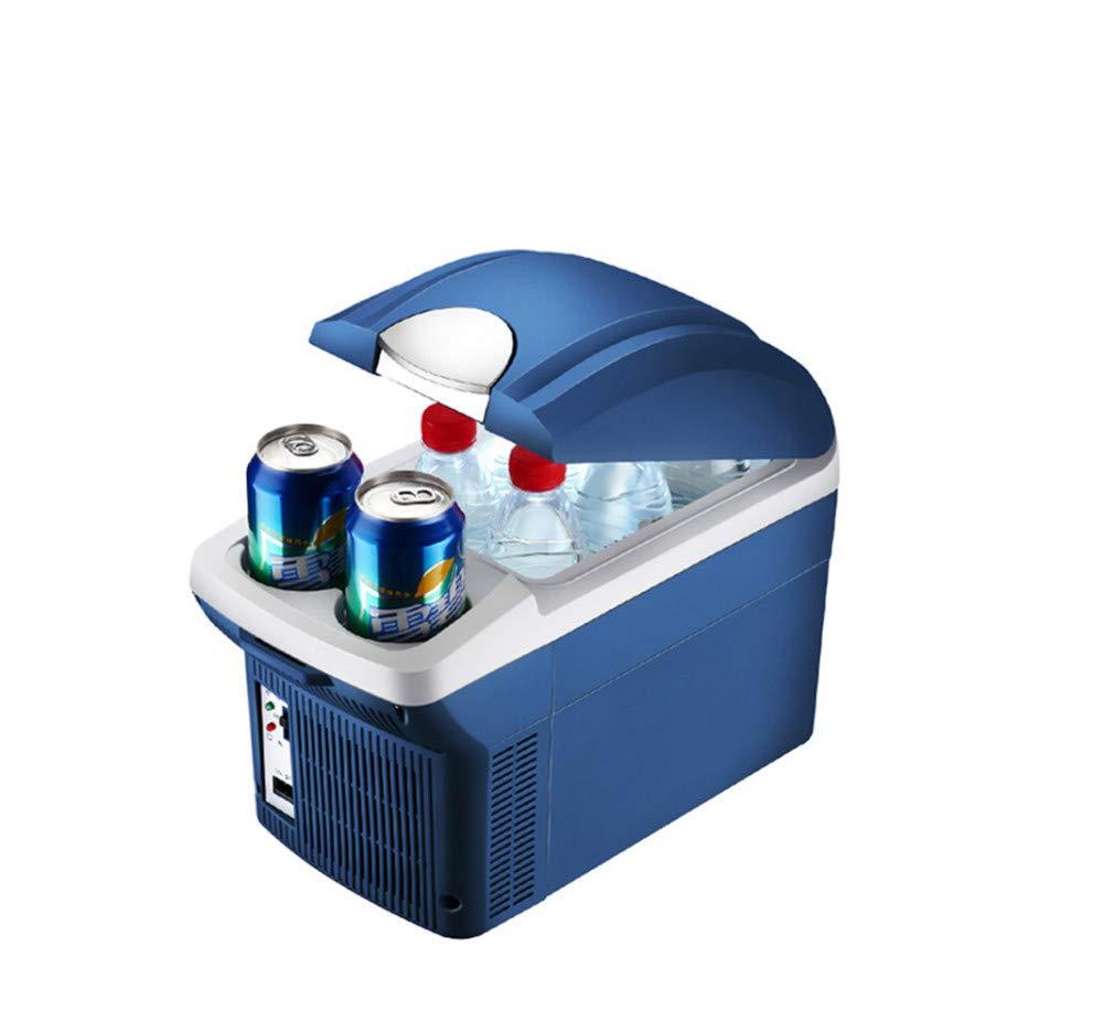 Amazon.es: Refrigerador del Coche Mini refrigerador refrigerador ...
